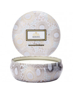 Mokara - Decorative 3 Wick
