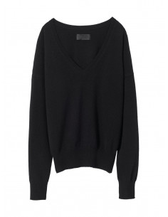 Dafne Sweater Black